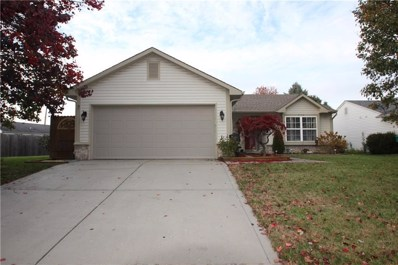 2130 Crossford Way, Indianapolis, IN 46234 - MLS#: 21606807