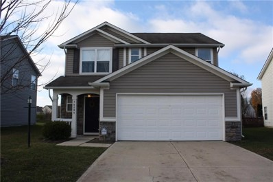 15397 Dry Creek Road, Noblesville, IN 46060 - #: 21606809