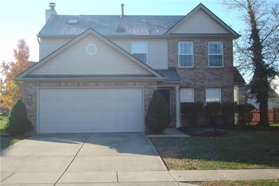 12727 Crystal Pointe Drive, Indianapolis, IN 46236 - #: 21606817