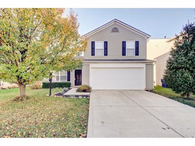15035 Deer Trail Drive, Noblesville, IN 46060 - #: 21606830