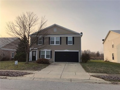 511 Reed Court, Greenfield, IN 46140 - #: 21606840