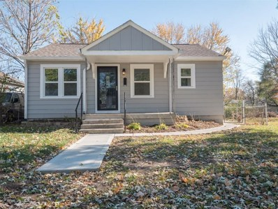 1243 N Livingston Avenue, Indianapolis, IN 46222 - #: 21606841