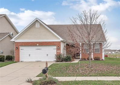 4312 Amesbury Place, Westfield, IN 46062 - #: 21606848