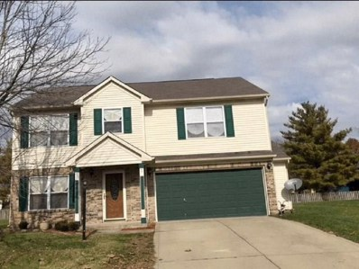 11848 Brocken Way, Indianapolis, IN 46229 - #: 21606860