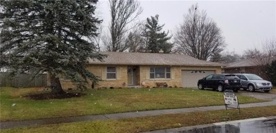 7811 Hollybrook Lane, Indianapolis, IN 46227 - MLS#: 21606872
