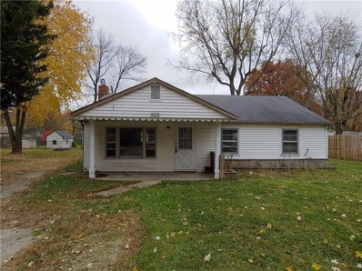 3323 S Oakland Avenue, Indianapolis, IN 46237 - MLS#: 21606877