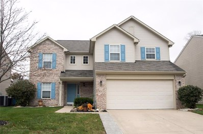 5115 Sandwood Drive, Indianapolis, IN 46235 - #: 21606892