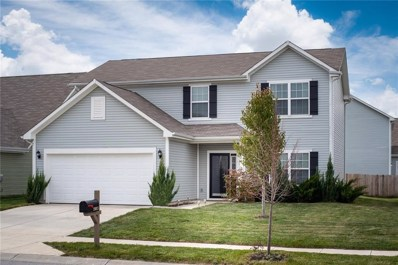 15013 Silver Charm Drive, Noblesville, IN 46060 - #: 21606895