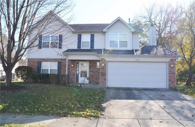 5349 Ripplingbrook Way, Carmel, IN 46033 - #: 21606909
