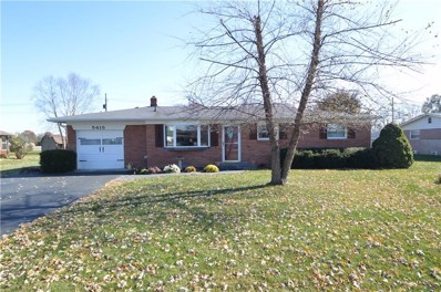 5415 Hickory Road, Indianapolis, IN 46239 - #: 21606910