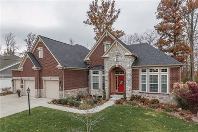7316 Misty Woods Lane, Indianapolis, IN 46237 - MLS#: 21606929