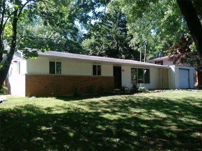 6897 W 13th Street, Indianapolis, IN 46214 - #: 21606967