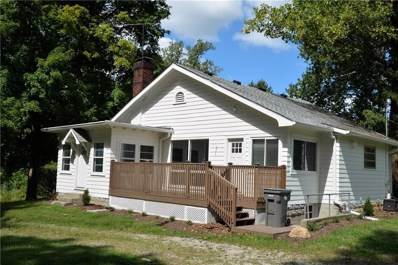 4705 Carson Avenue, Indianapolis, IN 46227 - MLS#: 21606973