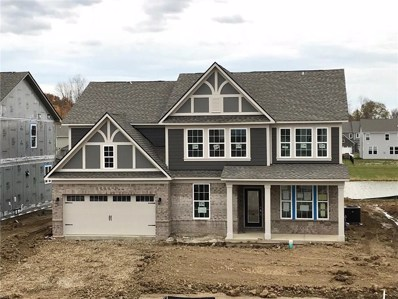 9823 Tampico Chase, Fishers, IN 46040 - MLS#: 21606975