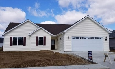 63 Briarwood Court, Greencastle, IN 46135 - MLS#: 21606976