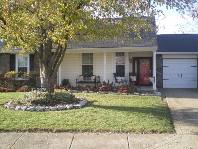 5078 Laredo Street, Indianapolis, IN 46237 - #: 21606981