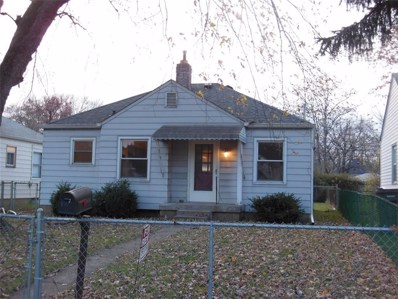 2030 N Linwood Avenue, Indianapolis, IN 46218 - #: 21606987