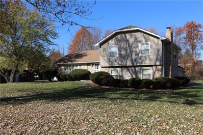 550 W Southport Road, Indianapolis, IN 46217 - MLS#: 21606994