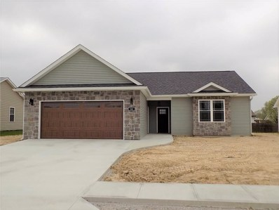 64 Briarwood Court, Greencastle, IN 46135 - #: 21607003