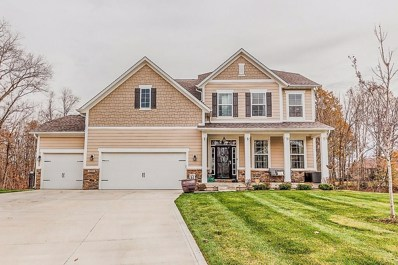 4325 Bexley Court, Avon, IN 46123 - MLS#: 21607009