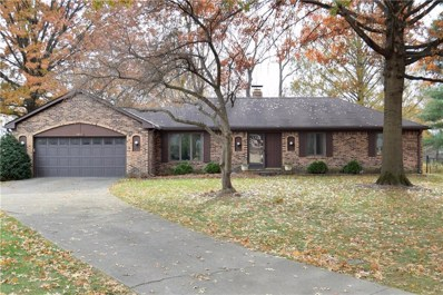 2711 Oglethorpe Court, Indianapolis, IN 46268 - #: 21607024