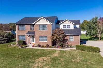 9764 Lakewood Drive, Zionsville, IN 46077 - #: 21607031
