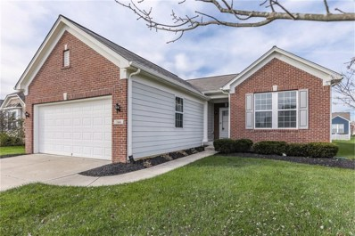 744 Hummingbird Drive, Brownsburg, IN 46112 - #: 21607032
