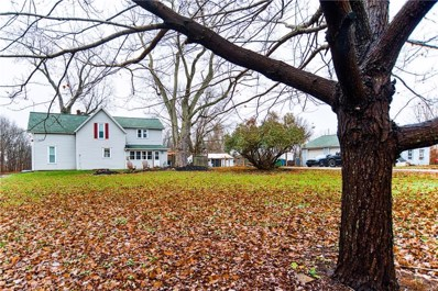 5067 W Us Highway 36, Danville, IN 46122 - MLS#: 21607047