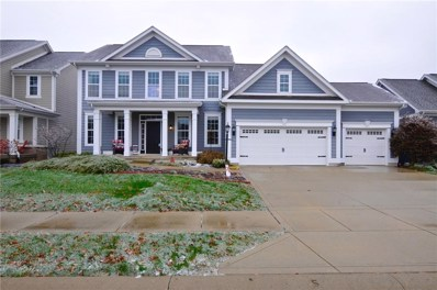 10792 Heatherfield Drive, Fishers, IN 46038 - #: 21607056