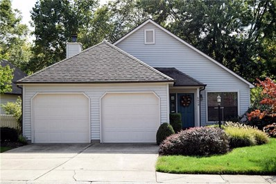 6659 E Aintree Court E, Indianapolis, IN 46250 - #: 21607059
