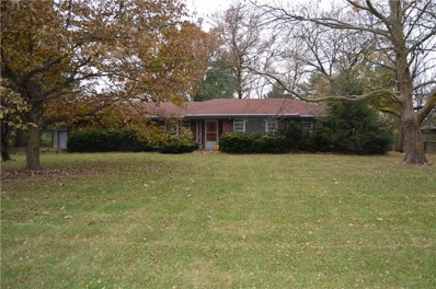 5015 Bonnie Brae Street, Indianapolis, IN 46228 - #: 21607061