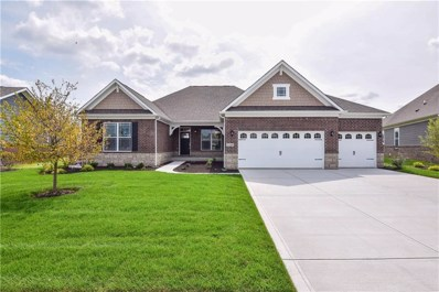 15089 Thoroughbred Drive, Fishers, IN 46040 - #: 21607071