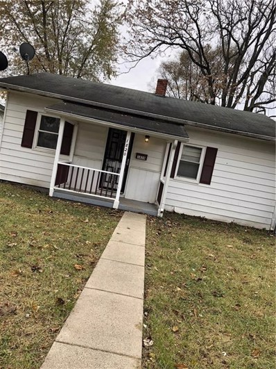 1820 Asbury Street, Indianapolis, IN 46203 - #: 21607072