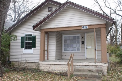 2909 N Olney Street, Indianapolis, IN 46218 - #: 21607089