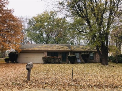 7514 Hearthstone Way, Indianapolis, IN 46227 - #: 21607102