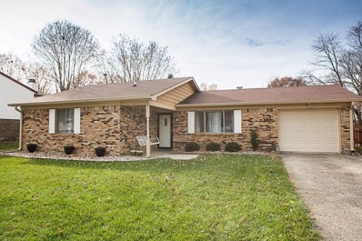7818 Snowflake Drive, Indianapolis, IN 46227 - #: 21607107