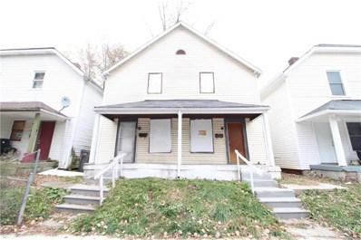 1537 Draper Street, Indianapolis, IN 46203 - MLS#: 21607117