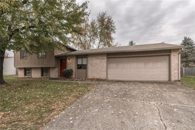 7801 Savannah Drive, Indianapolis, IN 46217 - #: 21607122