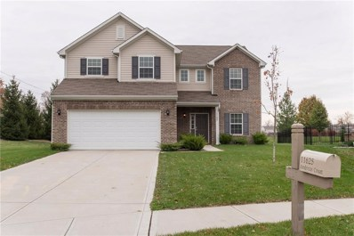 11625 Andreas Court, Fishers, IN 46038 - MLS#: 21607129