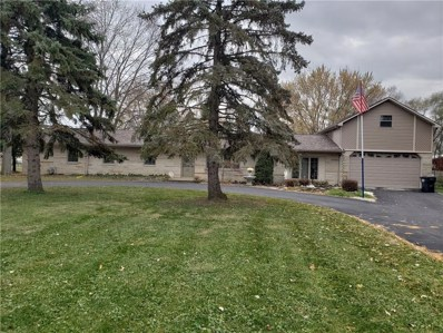 1129 W Honey Creek Road, Greenwood, IN 46143 - #: 21607130