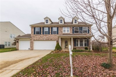 5632 Buck Drive, Noblesville, IN 46062 - #: 21607163