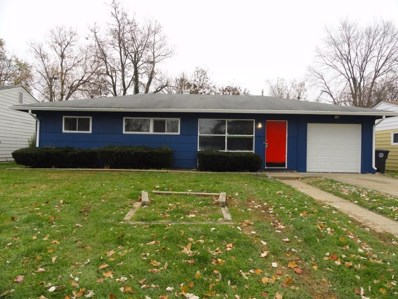 4723 N Kitley Avenue, Indianapolis, IN 46226 - #: 21607212