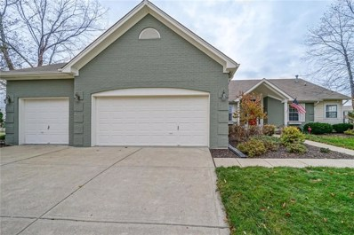 5409 Zoeller Circle, Carmel, IN 46033 - #: 21607220