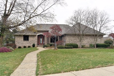 7517 Killarney Drive, Indianapolis, IN 46217 - #: 21607221