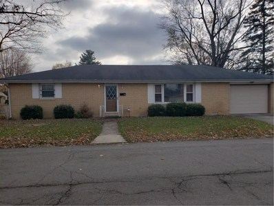 1905 W 16th Street, Anderson, IN 46016 - #: 21607223
