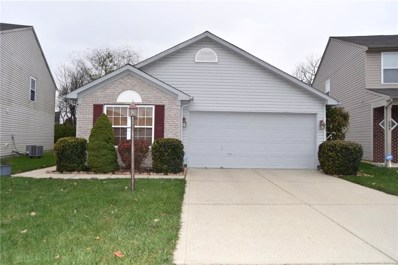 408 Bridgestone Drive, Indianapolis, IN 46231 - #: 21607230