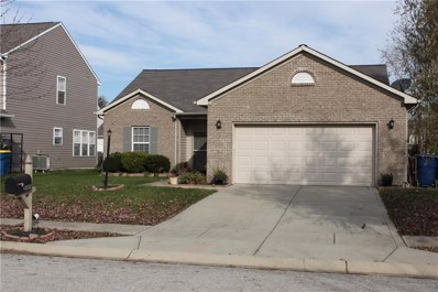12222 Inside Trail, Noblesville, IN 46060 - #: 21607240