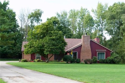 903 Ivywood Court, New Castle, IN 47362 - #: 21607246