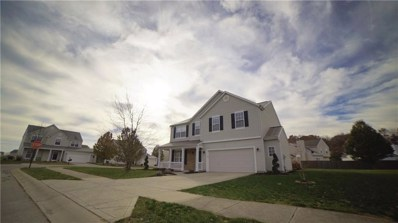 181 Paragon Lane, Westfield, IN 46074 - MLS#: 21607263