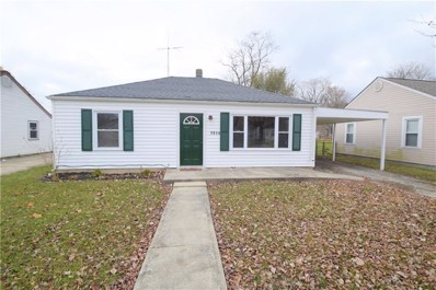 1914 E 24th Street, Muncie, IN 47302 - MLS#: 21607337